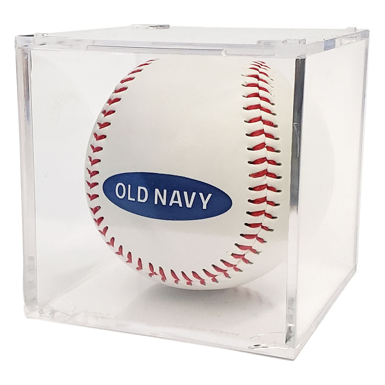 Optional Display Box - Baseball