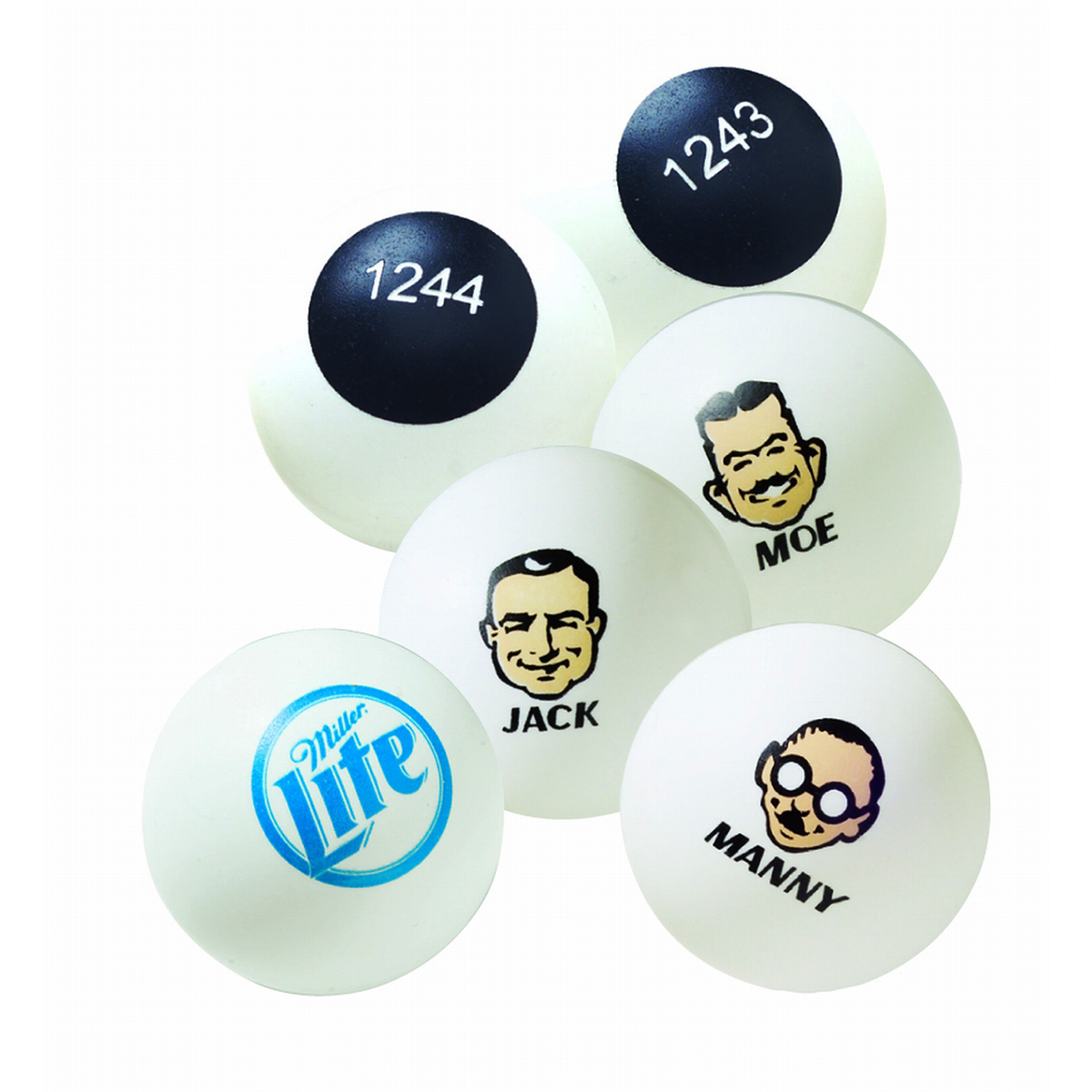 40mm Ping Pong Ball