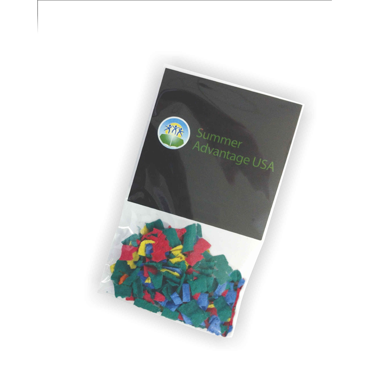 Wildflower Seed Confetti Packet