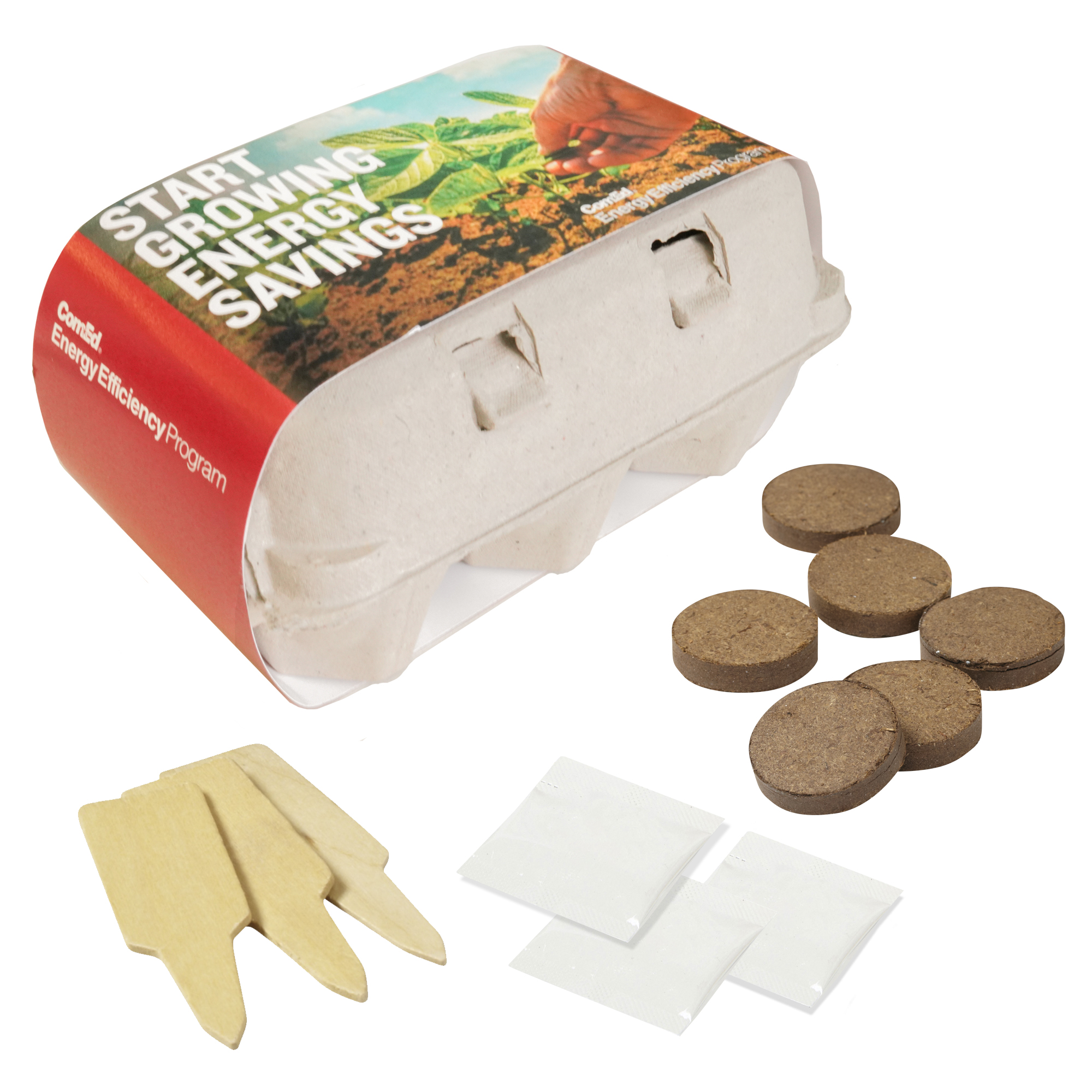 Create-Your-Own Garden Kit