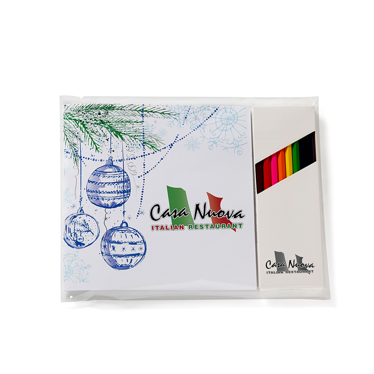 Holiday Theme Deluxe 7