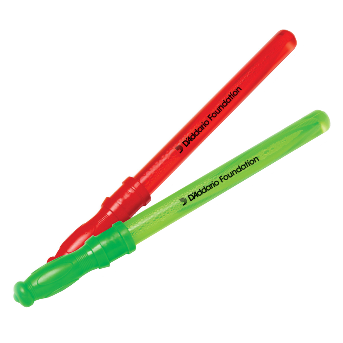 XL Bubble Wand in Red and Green Holiday Assortment