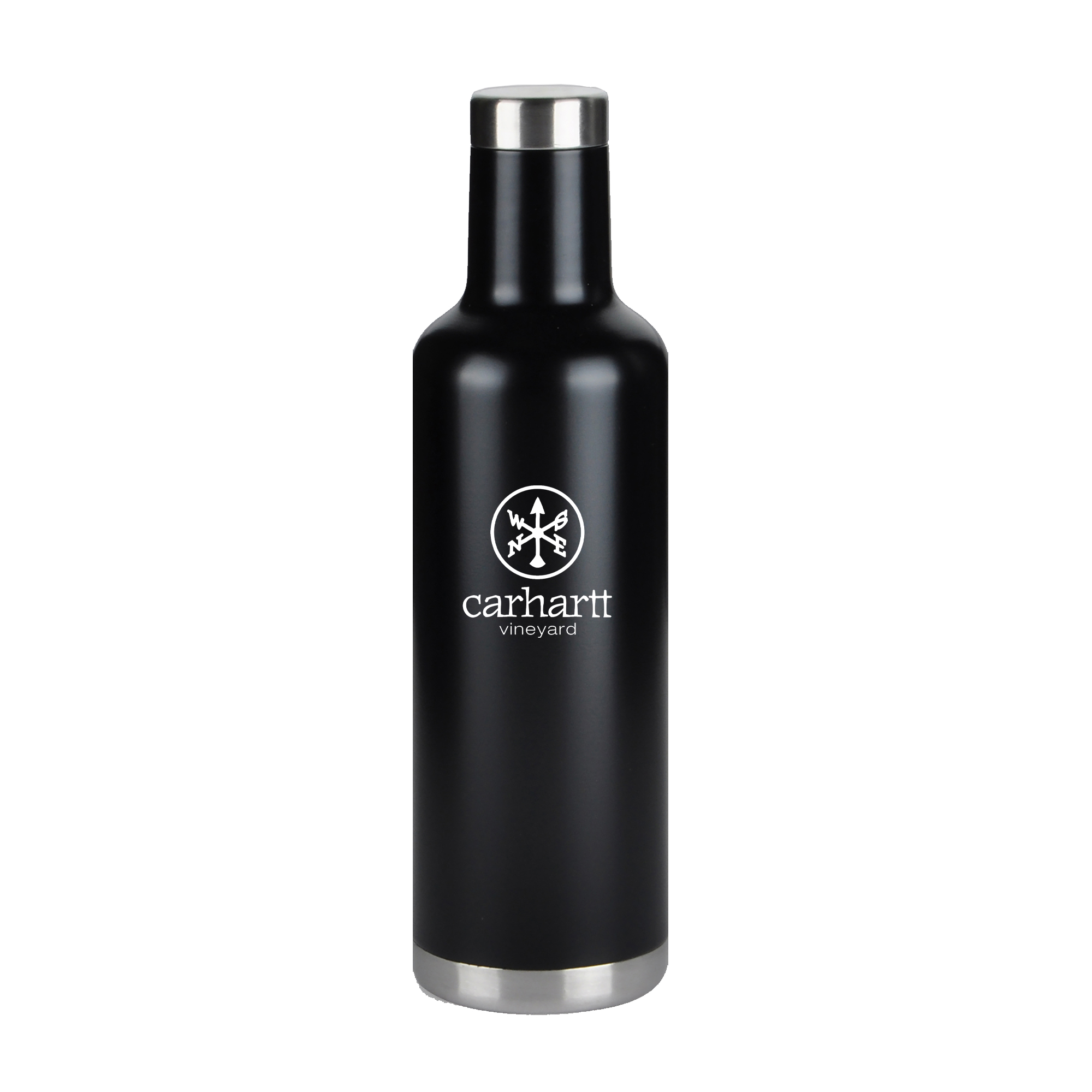 25 oz Stainless Steel Vacuum Insulated Wine Bottle