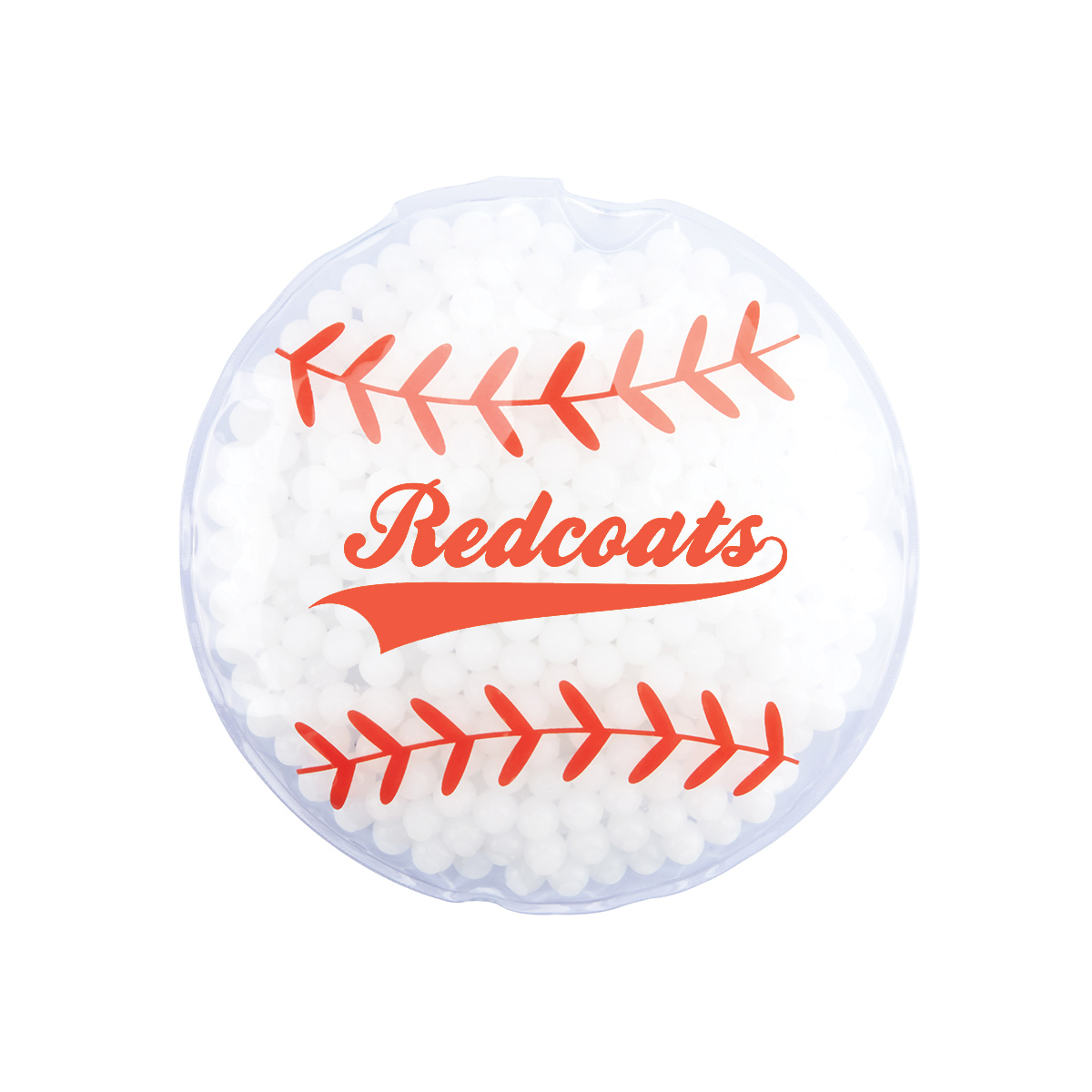 Baseball Hot/Cold Therapy Gel Pack