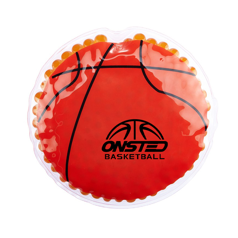 Basketball Hot/Cold Therapy Gel Pack